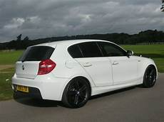 Bmw 1 Series 120d 2010 Auto Images And Specification