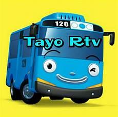 Terkeren 28 Gambar Kartun Tayo Gani Gambar
