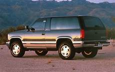 accident recorder 1993 chevrolet blazer auto manual used 1992 chevrolet blazer for sale pricing features edmunds