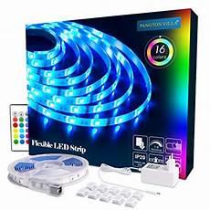 led stripe 5m led strip rgb 5m led licht streifen smd 5050 leds mit