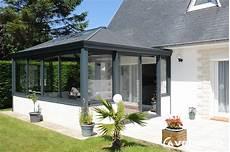 modele de veranda contemporaine veranda contemporaine fabrication et installation de
