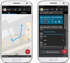 gps logger for android 5 free gps logger apps for android to track your gps