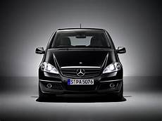 Mercedes A Klasse Special Edition 2009 Autoevolution