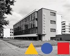 the school of art architecture and design bauhaus 1919