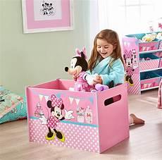 minnie mouse kinderzimmer minnie mouse spielzeugkiste f 252 r kinder aufbewahrungsbox f 252 r das kinderzimmer