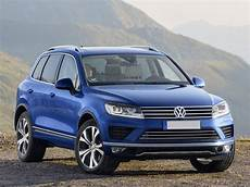 touareg redesign 2019 vw tiguan coupe r spied images new suv price
