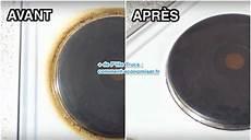 nettoyer plaque de cuisson électrique plaques 201 lectriques sales l astuce simple et efficace pour les d 233 graisser en un clin d oeil