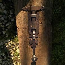 Riegel Für Stalltüren - riegel zum verschlie 223 en f 252 r altes tor stallt 252 ren antike