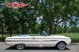 1963 Ford Falcon For Sale 1965735  Hemmings Motor News