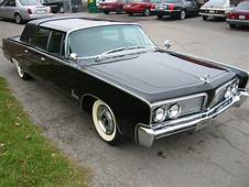1970 Chrysler Crown Imperial  Information And Photos
