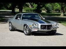 1967 Chevelle Resto Mod Pro Touring Perfection National