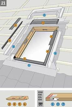 pose store velux how to fit a velux window