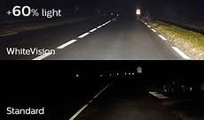 whitevision car ls philips automotive lighting