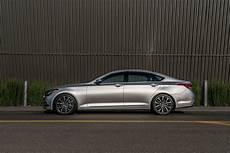 2017 genesis g80 price announced for u s market autoevolution