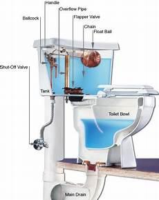 troubleshooting common toilet problems