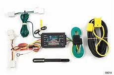 Mazda Cx 9 2007 2015 Wiring Kit Harness Curt Mfg 56016