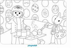 Playmobil Ausmalbilder Ostern Kreativecke Playmobil Funpark Playmobil Funpark