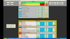 plumbing and electrical microsoft excel template youtube
