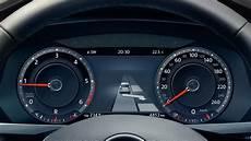 vw active info display anleitung la strumentazione digitale sulle auto il futuro che avanza