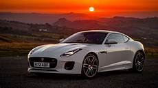 Jaguar F Type Chequered Flag Celebrates 70 Years Since