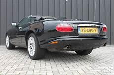 Jaguar Xk8 Cabriolet Occasion Occasion Jaguar Xk8 Cabriolet Cabriolet Benzine 2001