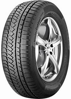 continental wintercontact ts 850 195 70 r16 94 h offroad