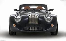 2010 Morgan Aero Supersports Widescreen Exotic Car Picture