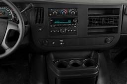 2015 Chevrolet Express Reviews  Research Prices
