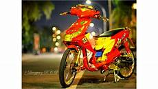 Modifikasi Motor Beat 2018 by 15 Gambar Modifikasi Motor Honda Beat Thailook Style 2018