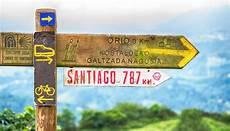 camino de santiago percorso il cammino di santiago di compostela le tappe per