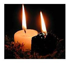 immagini candele accese forum le perle cuore accendiamo una candela