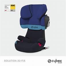 cybex solution x2 fix 15 36 kg z isofix foteliki cybex pl