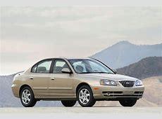 2006 Hyundai Elantra   conceptcarz.com