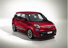Fiat 500l 2012 2013 2014 2015 2016 Autoevolution
