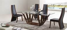 table salle a manger largeur table 224 manger design en bois berobella