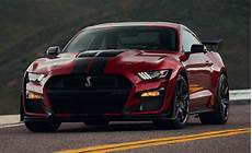 The 2020 Gt500
