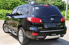 Santa Fe Hyundai Santa Fe Tuning Suv Tuning