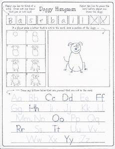 occupational therapy handwriting worksheets for adults 21876 practice handwriting and step by step drawing with this freebie hangman handwriting