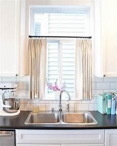 raffhalter für gardinen einzigartige halbe vorhang f 252 r k 252 chenfenster am besten