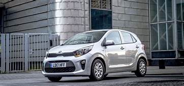Kia Picanto Small Car Big Hitter  The Irish News