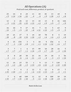 34 tactueux basic math skills test printable kongdian