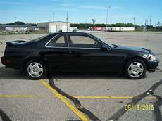 1993 acura legend cope ls black on black 16 quot oem wheels 87 88 89 90 91 92 94 95