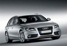 Audi A4 2008 - 2008 audi a4 avant 2 0 tdi multitronic specifications and
