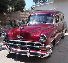 1954 chevrolet bel air for sale 1955864 hemmings motor news