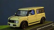 Jcollection 1 43 Nissan Cube 2006 Beans Led Tuning By Mbw