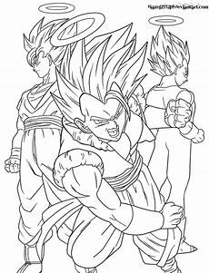 an otherworldly fusion lineart by jamalc157 on deviantart
