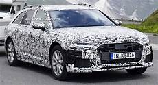new audi a6 allroad flaunts its road styling in