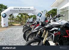 bmw gs 800 at june 6 2015 in thailand motorcycle enduro