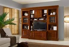 parete attrezzata soggiorno classica arredi spatafora parete attrezzata classica in offerta