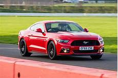 mustang runs in germany ford fends all comers by